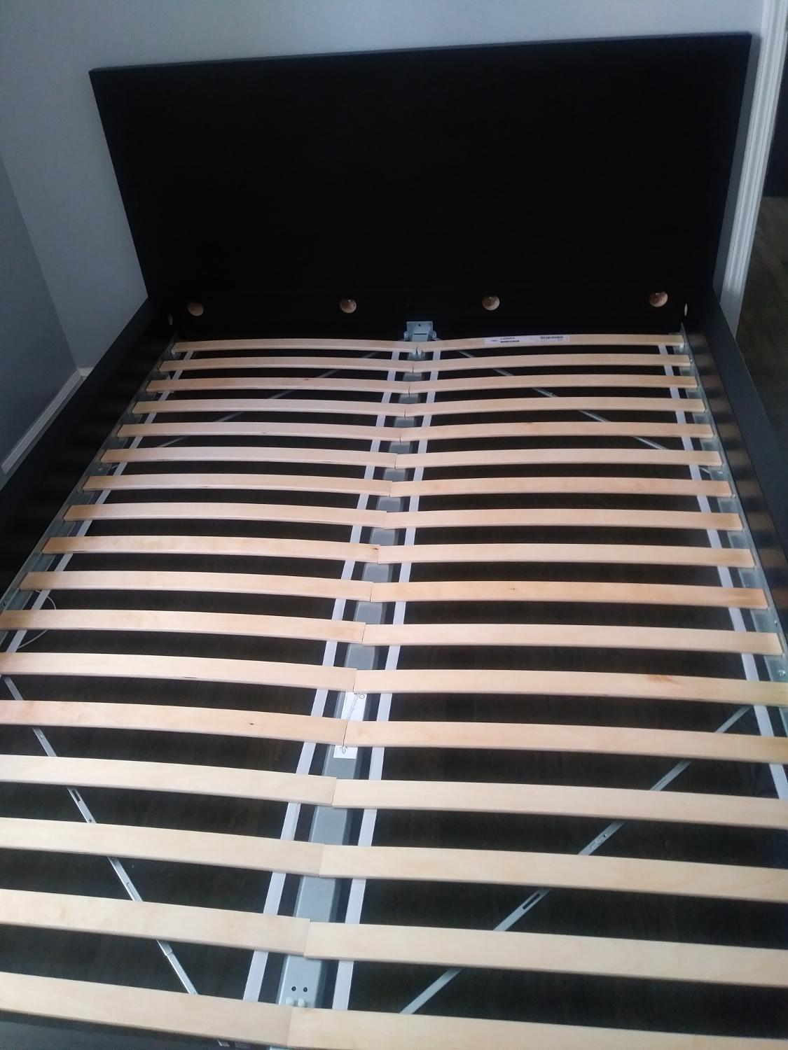 Best Ikea Queen Size Malm Bed Frame For Sale In Manhattan New York 2021