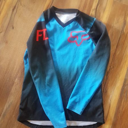 Fox racing shirt size small for sale  Canada