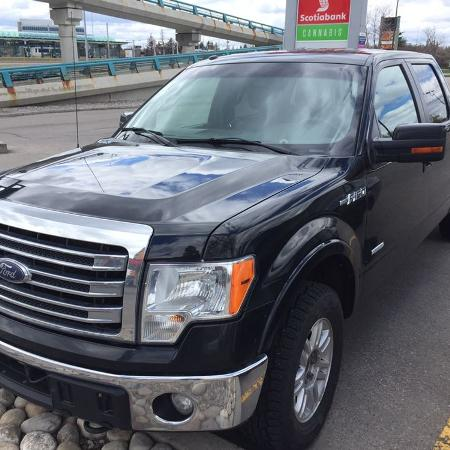 2014 Ford F150 Lariat Supercrew 3.5L... for sale  Canada