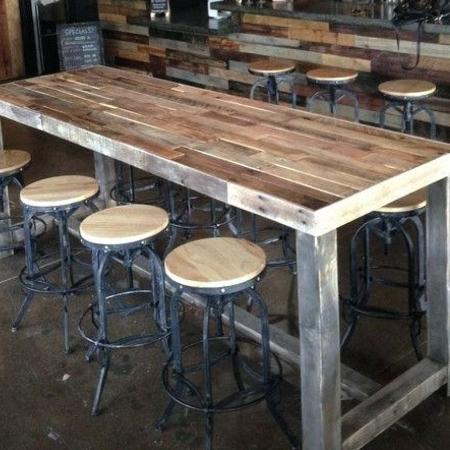 Looking for narrow bar table, used for sale  Canada