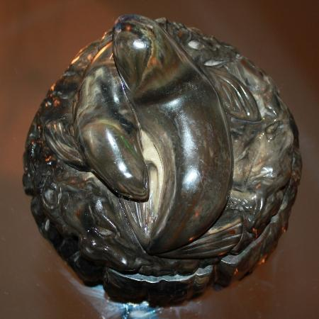 SCULPTURE 2 SEALS THORN ARTS NANAIMO..., used for sale  Canada