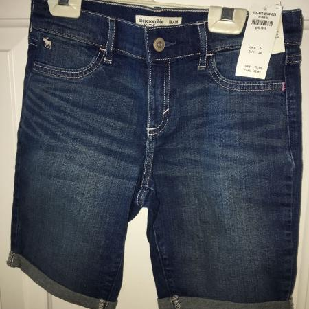 Abercrombie Kids size 13/14 for sale  Canada