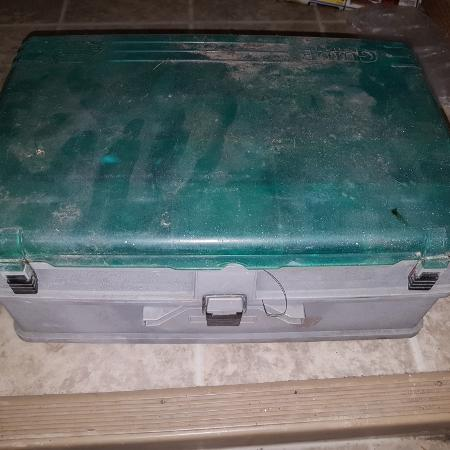 Fishing tackle box for sale  Canada