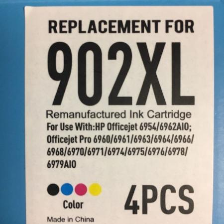 Ink 902XL cartridge for sale  Canada