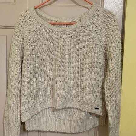 Garage Cropped Sweater - Small for sale  Canada