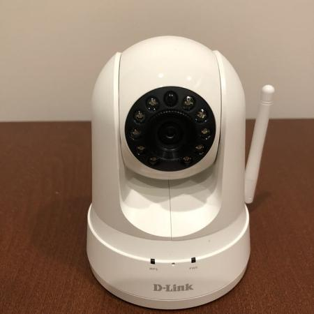 D-Link WIFI Camera DCS 5030L for sale  Canada