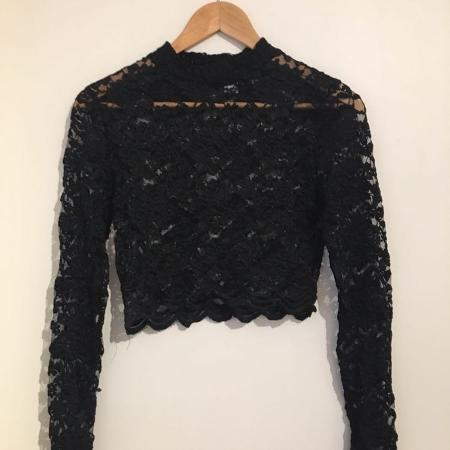 H&M lace top for sale  Canada