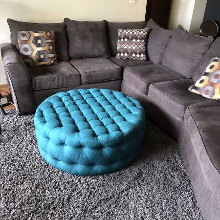 3 Piece Sectional Sofa