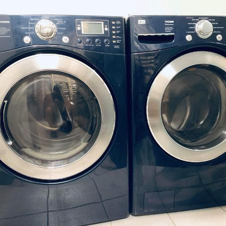Whirlpool duet steam washer for sale  Canada