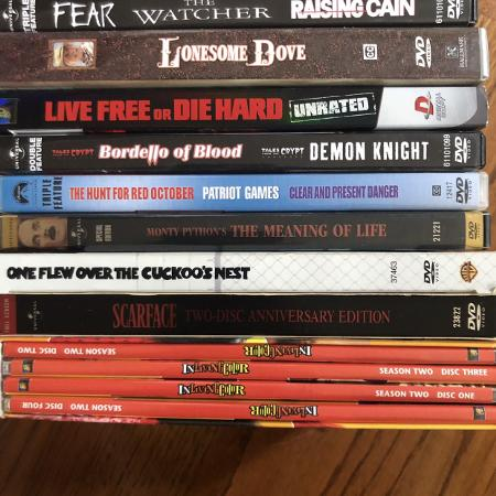Best New and Used Movies & TV Shows near Hoover, AL