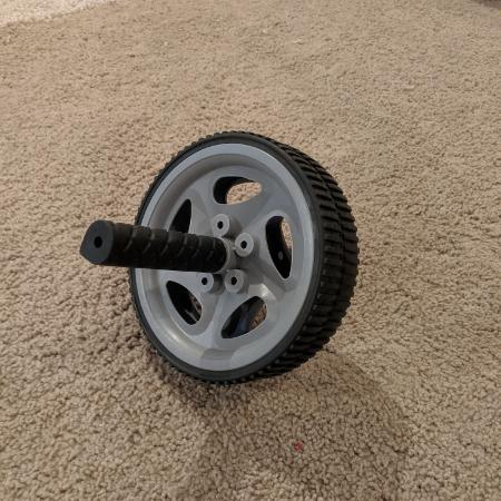 Ab roller wheel for sale  Canada