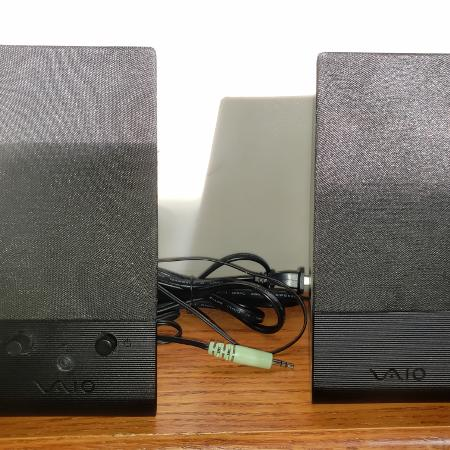 Sony Vaio Computer Speakers for sale  Canada