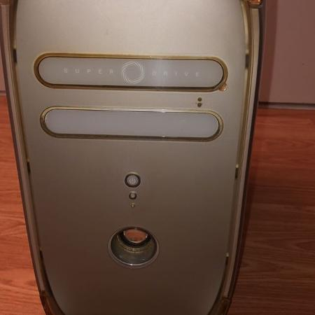 Apple Power Mac G4 Quicksilver for sale  Canada