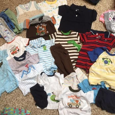 cd558f355 Best New and Used Baby & Toddler Boys Clothing near Germantown, TN