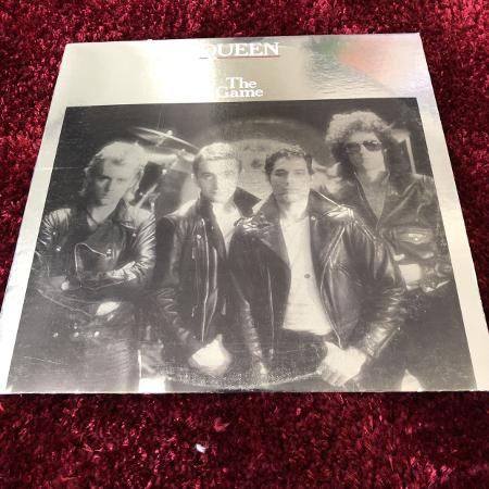 Queen record for sale  Canada