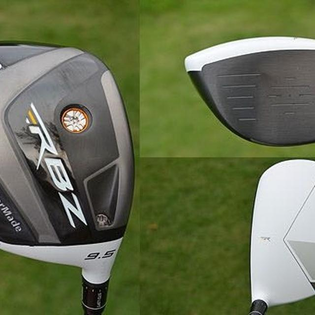 Taylormade Rbz Stage 2 Driver >> Taylormade Rbz Stage 2 Driver