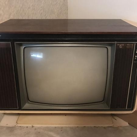 Zenith Console TV for sale  Canada