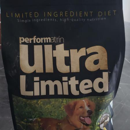 Used, PERFORMATRIN LIMITED INGREDIENT DUCK... for sale  Canada