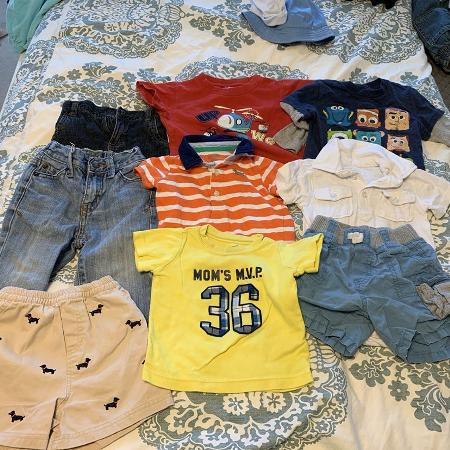 97ac48abe4235 Best New and Used Baby & Toddler Boys Clothing near Mountain Brook, AL