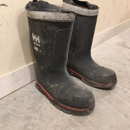 Helly Hansen steel toe insulated... for sale  Canada