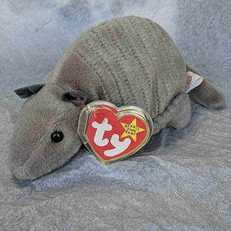 Tank the armadillo beanie baby for sale  Canada