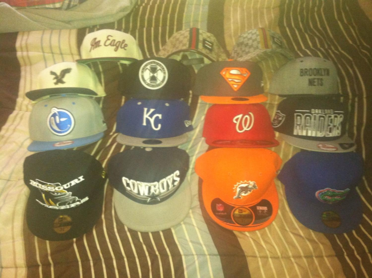 Best Nice Fitted Hats And Snap Backs for sale in St. Joseph ... 3e3eb3826c0