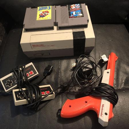 Nintendo Entertainment System (NES) for sale  Canada