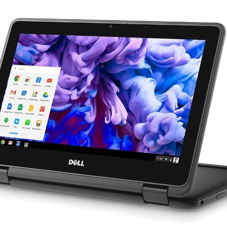 Used, Inspiron Chromebook 11 2in1 for sale  Canada