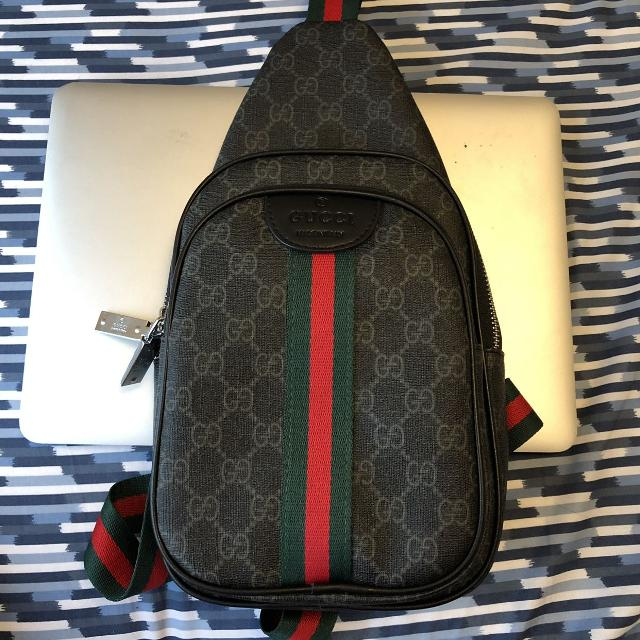 Best 3rd Grade Gucci Side Bag For