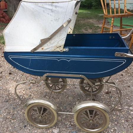 Baby doll carriage for sale  Canada