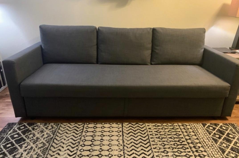 Sofa Friheten Ikea.Ikea Friheten Convertible Sleeper Sofa