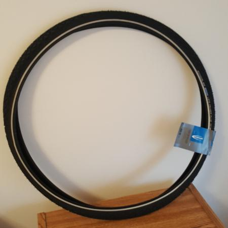 Bike Tires 700 x 35 new for sale  Canada