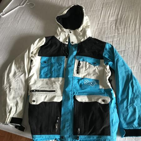 SAGA Outerwear for sale  Canada