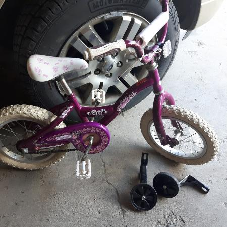 Kids bike 14 X 2.12 for sale  Canada