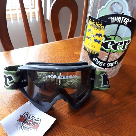 Used, Beer goggles for sale  Canada