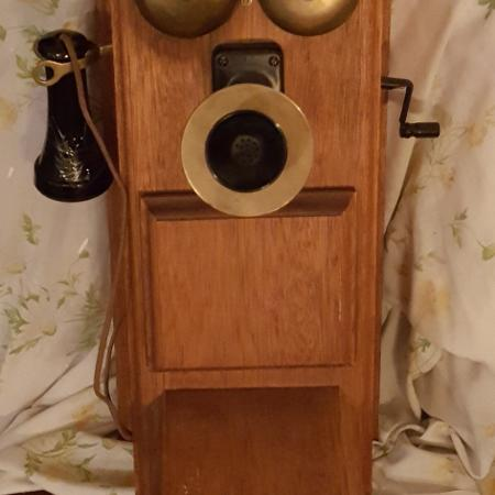 Antique Working Phone for sale  Canada