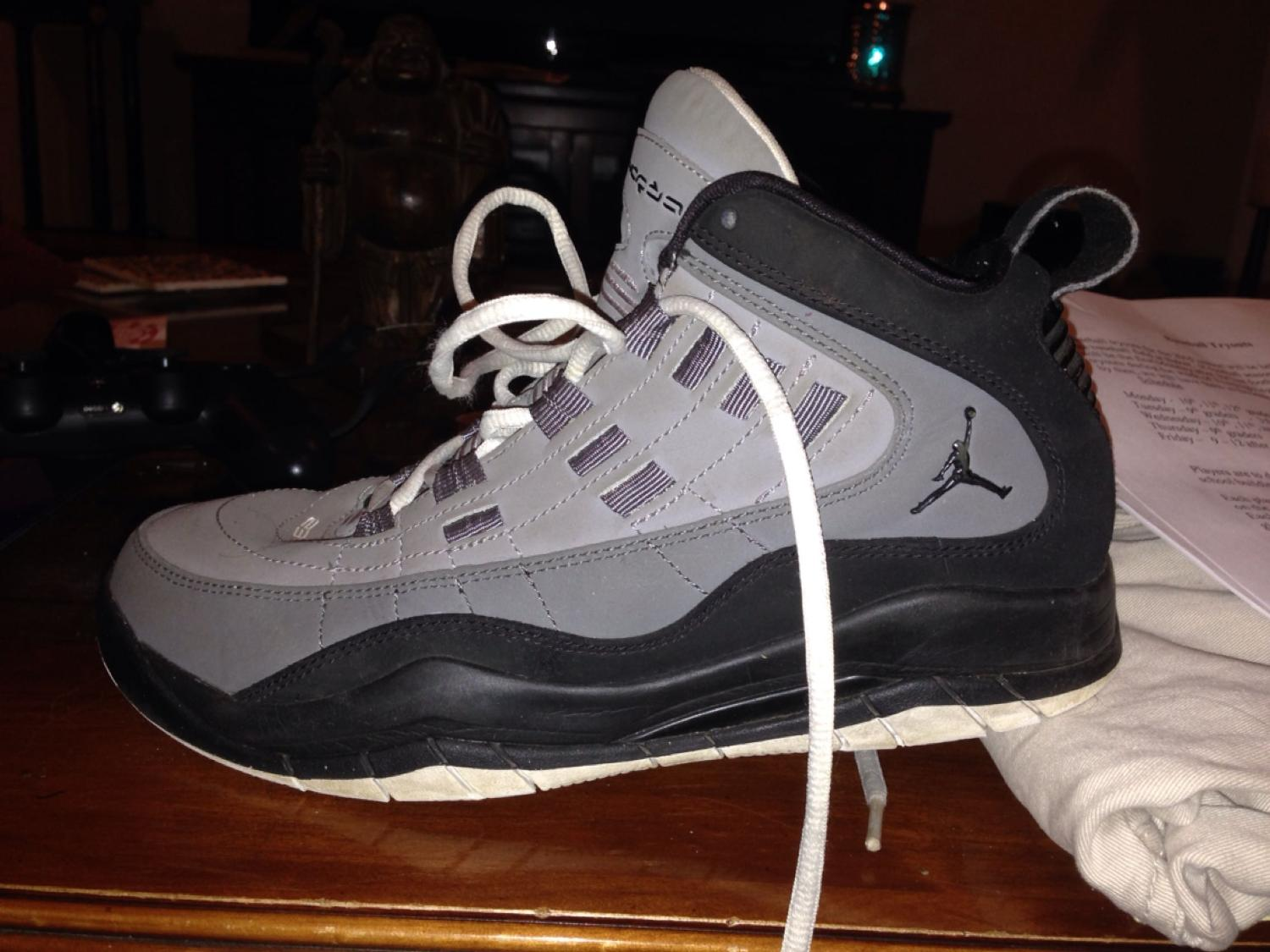 a7102af298ac91 Best Air Jordan Basketball Shoes for sale in Mobile
