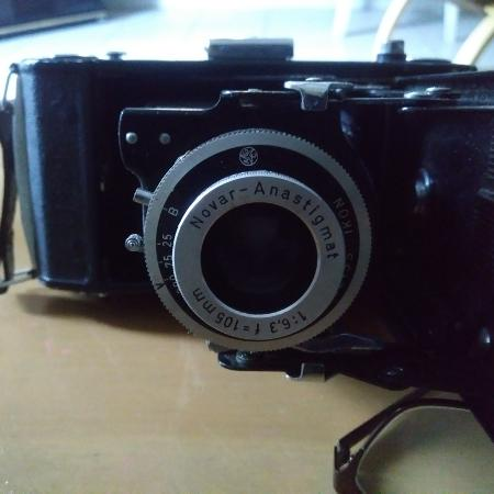 Zeiss Ikon for sale  Canada