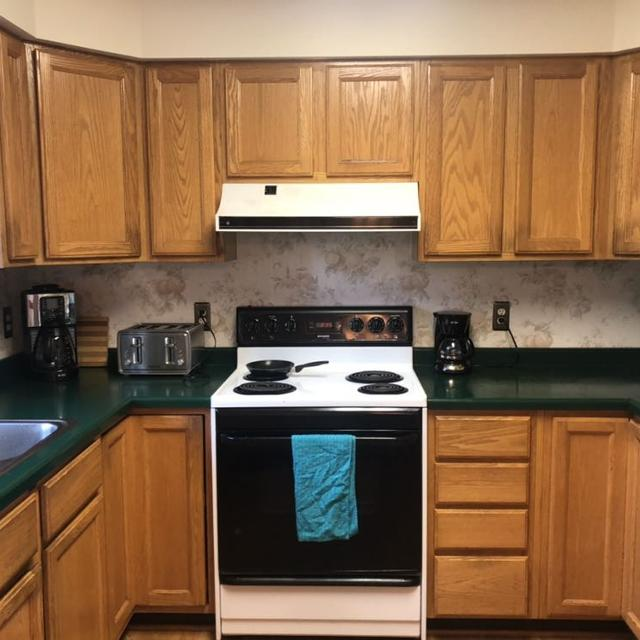 Best Merillat Kitchen Cabinets Entire Kitchen For Sale In Fitchburg Wisconsin For 2020