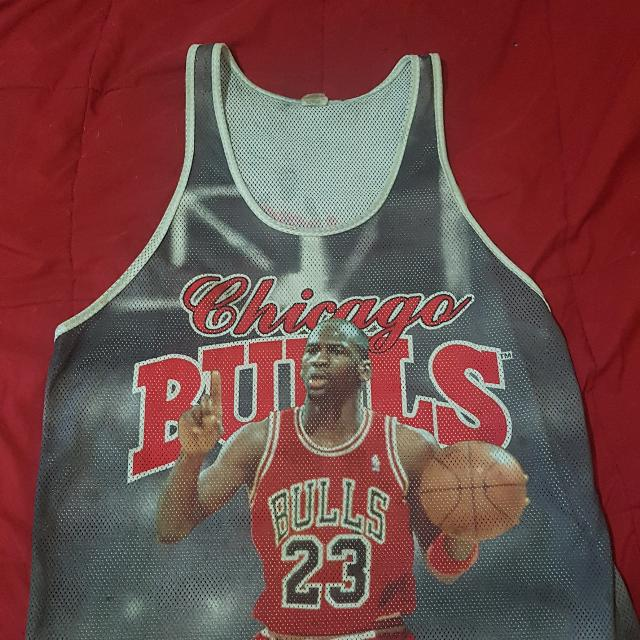innovative design e3750 089a9 Limited Edition Chicago Bulls jersey