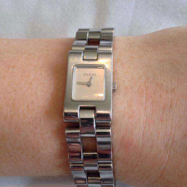 c010eaf2fab Best Gucci 2305l Ladies Watch. Needs Battery. for sale in Grapevine ...