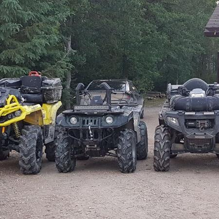 2000 Yamaha Grizzly 600 for sale  Canada