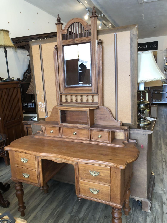 Best Antique Vanity Burma Teak For Sale In Gibsons British Columbia 2021