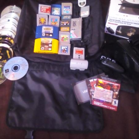 Best New and Used Video Games & Consoles near San Diego, CA