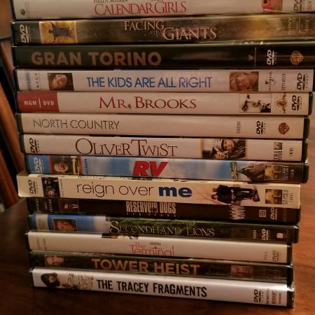 Best New and Used Movies & TV Shows near Decatur, IL