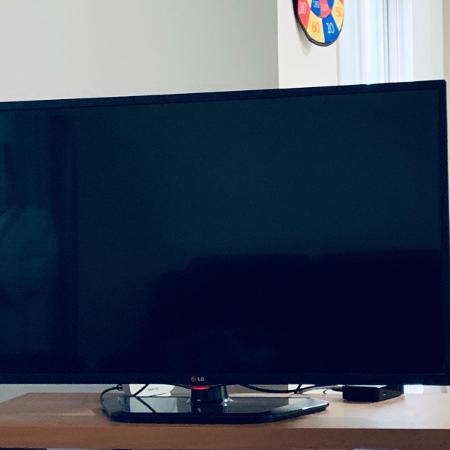 Used, LG smart TV for sale  Canada