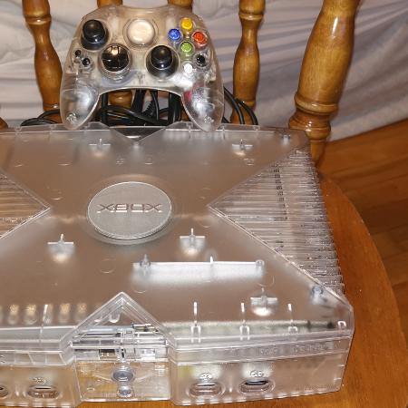 Limited edition crystal XBOX for sale  Canada
