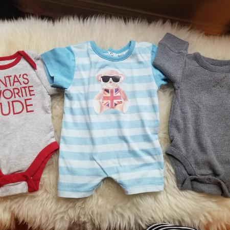 b5e21fb85ea41 Best New and Used Baby & Toddler Boys Clothing near Toronto, ON