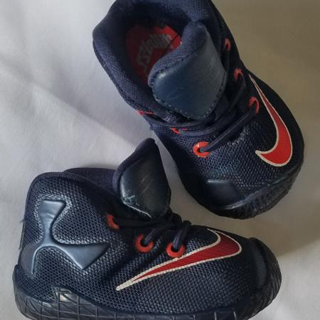 finest selection 4a477 70ca0 Best New and Used Baby & Toddler Boys Shoes near Champaign, IL