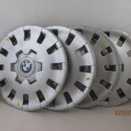 4 trims / hubcaps / wheel covers BMW..., used for sale  Canada